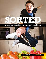 Amazon ben ebbrell books biography blogs audiobooks kindle sorted a rookies guide to crackin cookin cookbook forumfinder Image collections