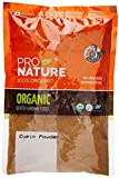 #10: Pro Nature 100% Organic Cumin Powder, 250g