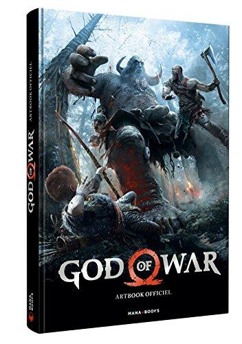 God of War : Artbook Officiel par Collectif