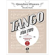 Tango For Two: 12 Tangos For Trumpet Solo Incl. Playalong-CD