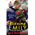 Blitzing Emily: A Love and Football Novel (English Edition)