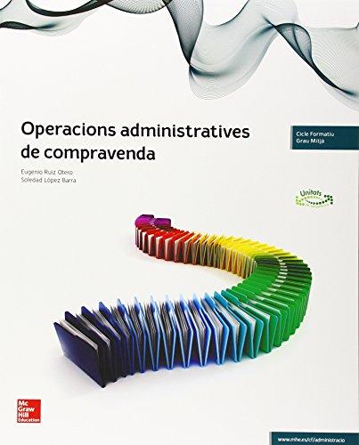 LA - OPERACIONS ADMINISTRATIVES DE COMPRAVENDA