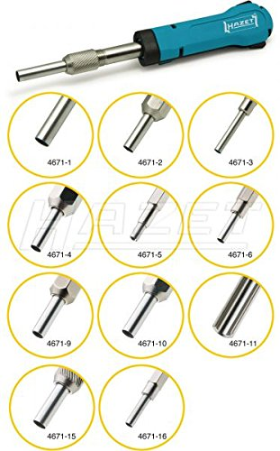 HAZET 4671-15 Entriegelungswerkzeug