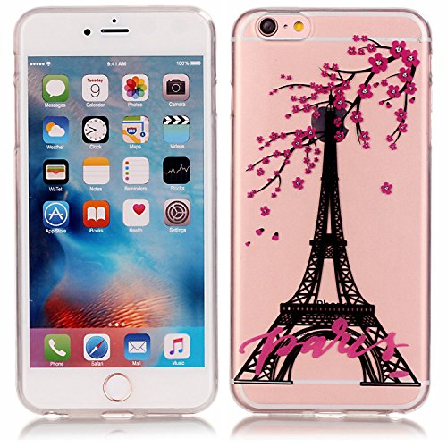 vandot-iphone-6-6s-coque-etui-case-cover-tpu-silicone-couleur-motif-coquille-housse-ultra-mince-thin