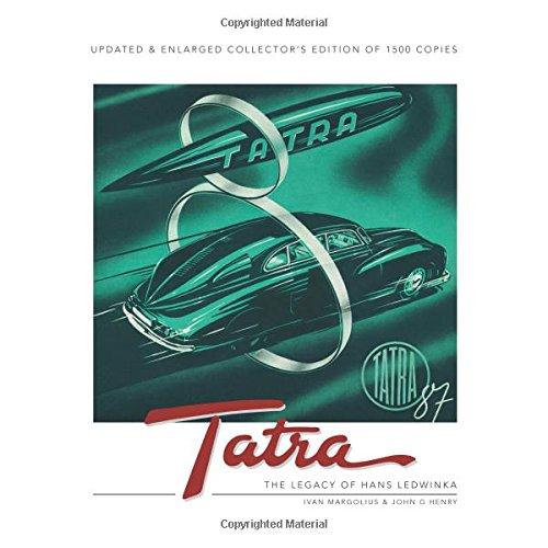 Tatra Cover Image