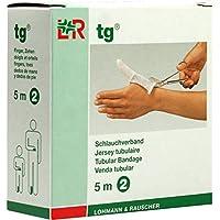 TG Schlauchverband Gr.2 5 m weiß 1 St preisvergleich bei billige-tabletten.eu