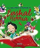 Libros Descargar en linea Las mejores leyendas de Euskal Herria (PDF y EPUB) Espanol Gratis