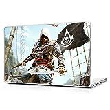 Global Assassins Creed 3M Vinyl Laptop S...