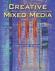 Creative Mixed Media
