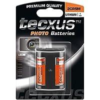 Tecxus batteria agli ioni di litio Photo 2 CR 5 m; 1 Blister