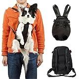 Miniwild Puppy Nylon Net Tragetasche Pet Soft Rucksack Front Tote