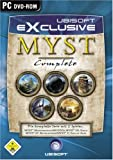 Myst - Complete [Ubi Soft eXclusive]