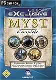 Produkt-Bild: Myst - Complete [Ubi Soft eXclusive]