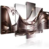 murando - Acrylglasbild Abstrakt 200x100 cm - 5 Teilig - Bilder Wandbild - modern - Decoration a-A-0004-k-p