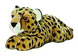 Aurora World 31425 - Flopsie - Gepard Plüsch, 30.5 cm