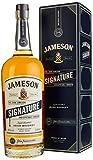 Jameson Signature Reserve Irish Whiskey mit Geschenkverpackung (1 x 1 l)