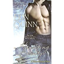 Haunting Beauty (A Mists of Ireland Novel) by Erin Quinn (2011-09-06)