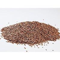 Semillas de Lino marrón (Linaza) ...