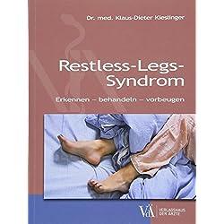Restless-Legs-Syndrom: Erkennen - behandeln - vorbeugen