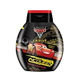 La Rive DISNEY CARS 2in1 Kinder Shampoo & Duschgel 250ml