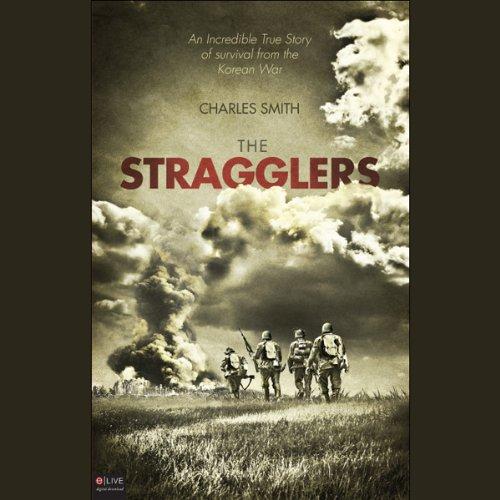 The Stragglers  Audiolibri
