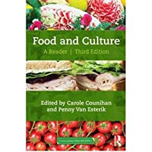 ({FOOD AND CULTURE: A READER}) [{ Edited by Carole Counihan, Edited by Penny Van Esterik }] on [November, 2012]