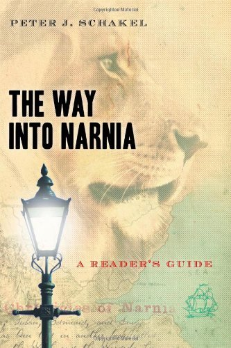 The way into Narnia : a reader's guide