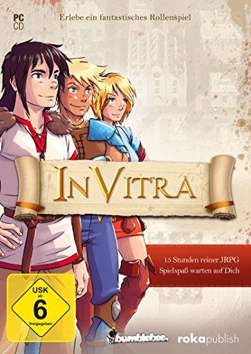 In Vitra – Illusion oder Wirklichkeit