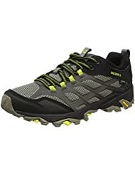 Merrell Men's Moab FST Gore-TEX Low Rise Hiking Boots