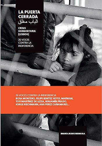 La Puerta Cerrada: Crisis Humanitaria, 26 voces contra la indiferencia