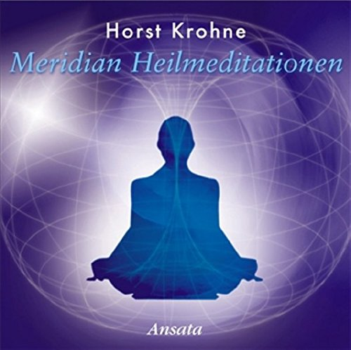 Meridian-Heilmeditationen CD