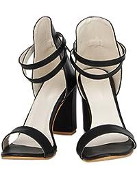 cea0f08df61 Block Heel Women s Fashion Sandals  Buy Block Heel Women s Fashion ...