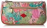 Oilily FF Basic Cosmetic Bag OCB6120-107 Damen Kosmetiktäschchen 23x12x5 cm