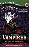 The History of Vampires and Other Real Blood Drinkers (All Aboard Reading) by Sylvia Branzei (2009-08-20)