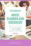 Novel Planner and Checklist (English Edition)