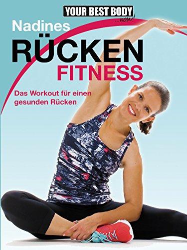 Nadines Rücken Fitness