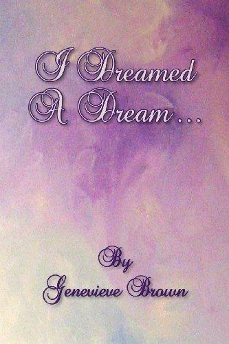 I Dreamed a Dream...