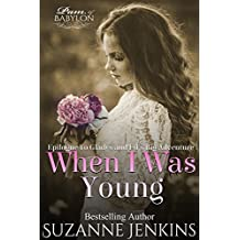 When I Was Young: Short Story Epilogue to Pam of Babylon #14 (English Edition)