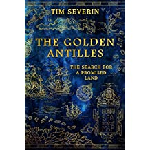 The Golden Antilles (Search Book 6) (English Edition)