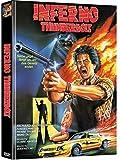 Inferno Thunderbolt - Mediabook - Cover C - Limited Edition - Uncut  (+ Bonus-DVD)