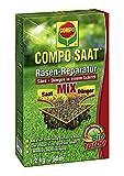 COMPO SAAT® RasenReparaturMix Samen&Dünger 1,2 kg für 50 m²