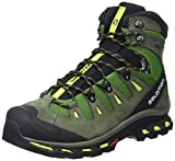 Salomon Men's Quest 4d 2 GTX High Rise Hiking Boots