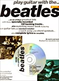 Play Guitar with the - Beatles: Book 2