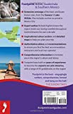 Front cover for the book Belize, Guatemala & Southern Mexico Handbook (Footprint - Handbooks) by Richard Arghiris