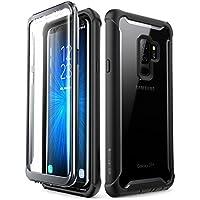 i-Blason Funda Samsung Galaxy S9 + Plus, [Ares] Carcasa Protectora Resistente