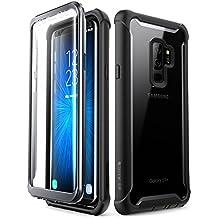 i-Blason Funda Samsung Galaxy S9 + Plus, [Ares]Carcasa protectora resistente