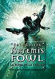 La hora de la verdad (Artemis Fowl 7) (Serie Infinita)