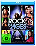 Rock of Ages [Blu-ray] -