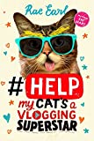 #Help: My Cat's a Vlogging Superstar!
