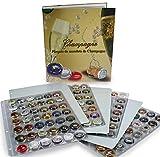 SAFE 7880 Sammelalbum für Kronkorken